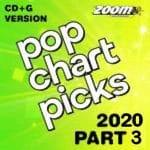zpcp2003 - Zoom Karaoke Pop Chart Pick of 2020 Part 3