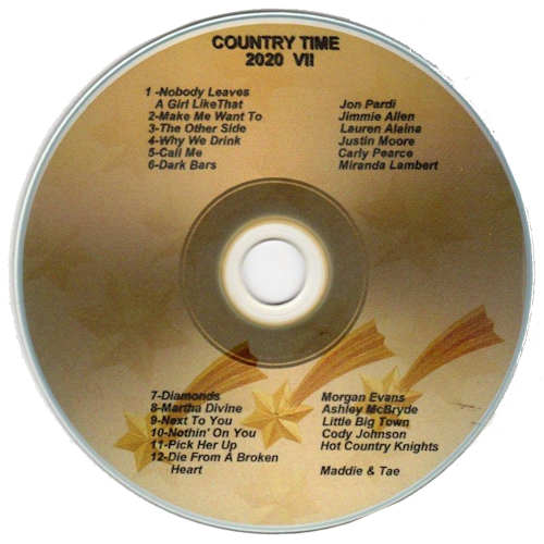 2020-ct7 Country Time VII
