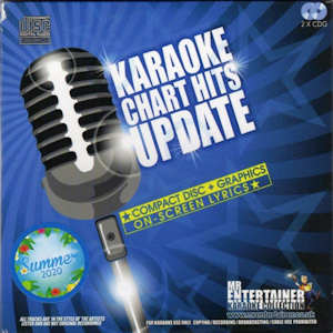 mch20su – Mr. Entertainer Karaoke Chart Hits-Summer 2020
