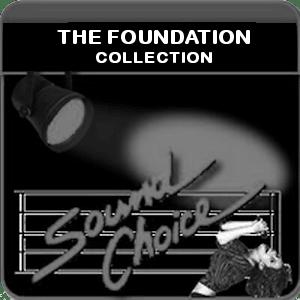 Sound Choice - Foundation Series