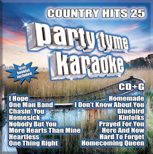 syb1149 - Country Hits 25