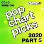 zpcp2005 – Zoom Karaoke Pop Chart Picks Part 5