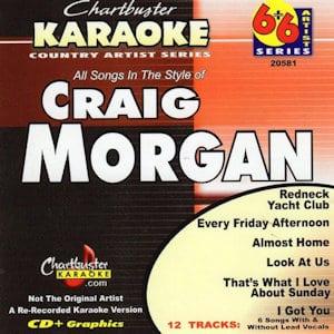 cb20581 - Craig Morgan