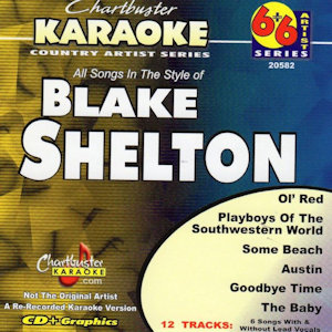 cb20582 - Blake Shelton