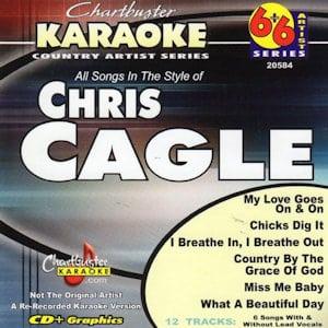 cb20584 - Chris Cagle