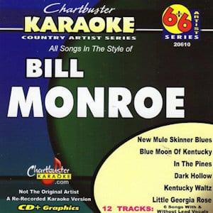 cb20610 - Bill Monroe