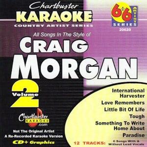 cb20620 - Craig Morgan