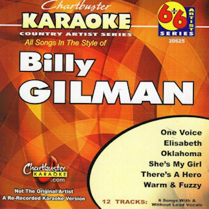 cb20625 - Billy Gilman