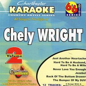 cb20629 - Chely Wright