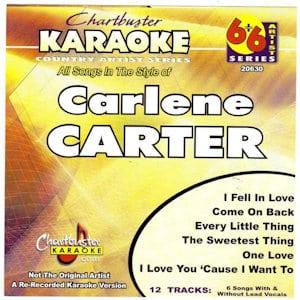 cb20630 - Carlene Carter