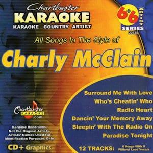 cb20638 - Charly McClain