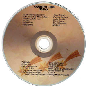2020-ct10 Country Time X
