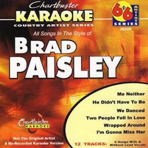 cb20326 - Brad Paisley