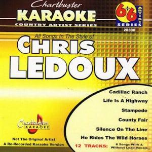 cb20330 - Chris Ledoux