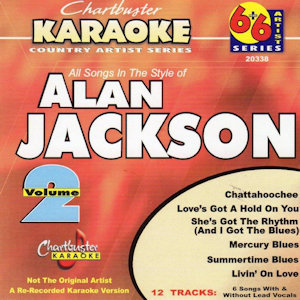 cb20338 - Alan Jackson  vol 2