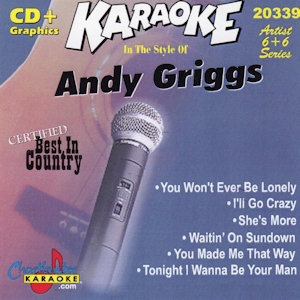 cb20339 - Andy Griggs