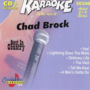 cb20340 - Chad Brock