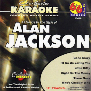 cb20436 - Alan Jackson vol 1