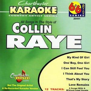 cb20441 - Collin Raye