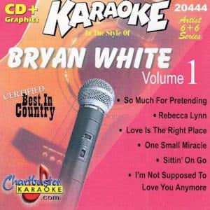 cb20444 - Bryan White