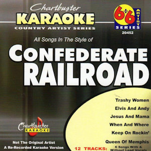 cb20452 - Confederate RailRoad vol 1