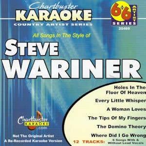 cb20469 - Steve Wariner