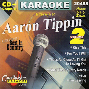 Aaron Tippin vol 2