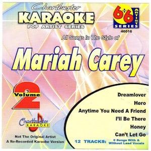 cb40016-Mariah Carey #2