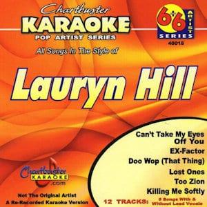 cb400018 - Lauryn Hill