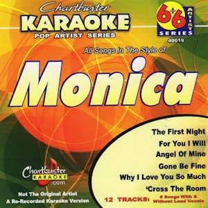cb40019 - Monica