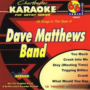 cb40034 - Dave Mathews Band