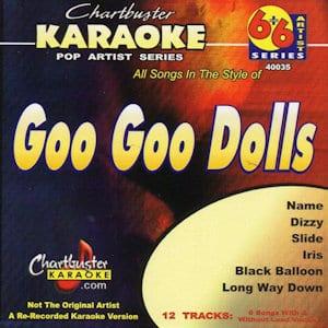 cb40035 - Goo Goo Dolls