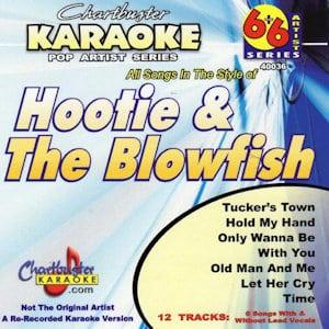 cb40036 - Hootie & The Blowfish