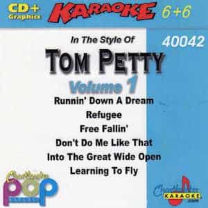 cb40042 - Tom Petty