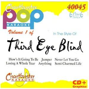 cb40045 - Third Eye Blind