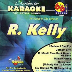 cb40048 - R. Kelly
