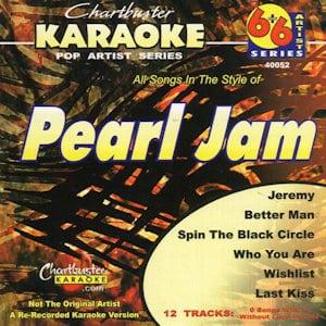 cb40052 - Pearl Jam