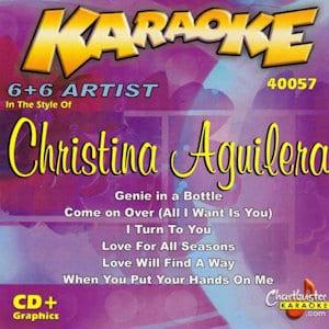 cb40057 - Christina Aguilera