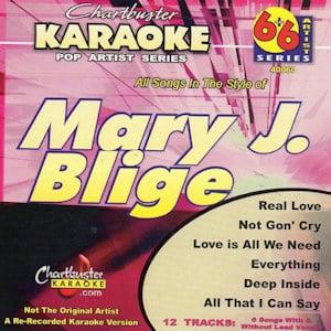 cb40060 - Mary J Blige