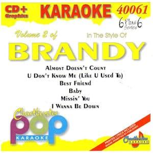 cb40061 - Brandy vol 2