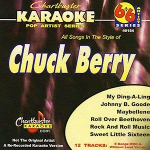 cb40184 - Chuck Berry