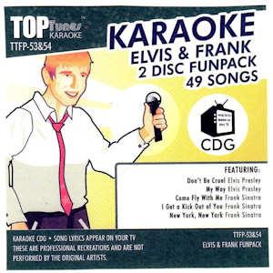 ttfp53-54 - Elvis & Frank
