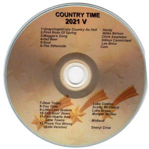 2021-ct5 Country Time V