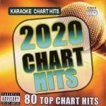 Karaoke Chart Hits of 2020