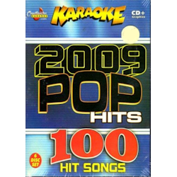 esp504 -2009 Pop Hits - 100 Songs