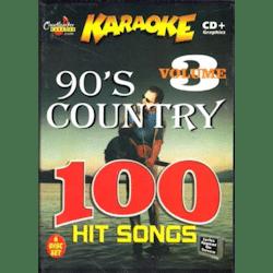 esp461r - 90's Country Vol 3