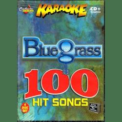 esp476 - Bluegrass - 100 Songs
