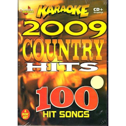 esp503 - 2009 Country Hits