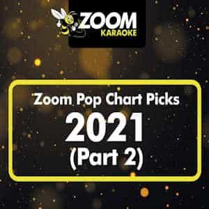 zpcp2021-2 - Zoom Karaoke Pop Chart Picks 2021 Part 2