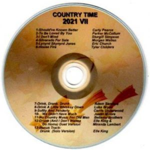 2021 -ct7 Country Time VII